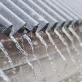 Como funciona um sistema de captação de água da chuva