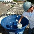 Como limpar sua caixa d'água