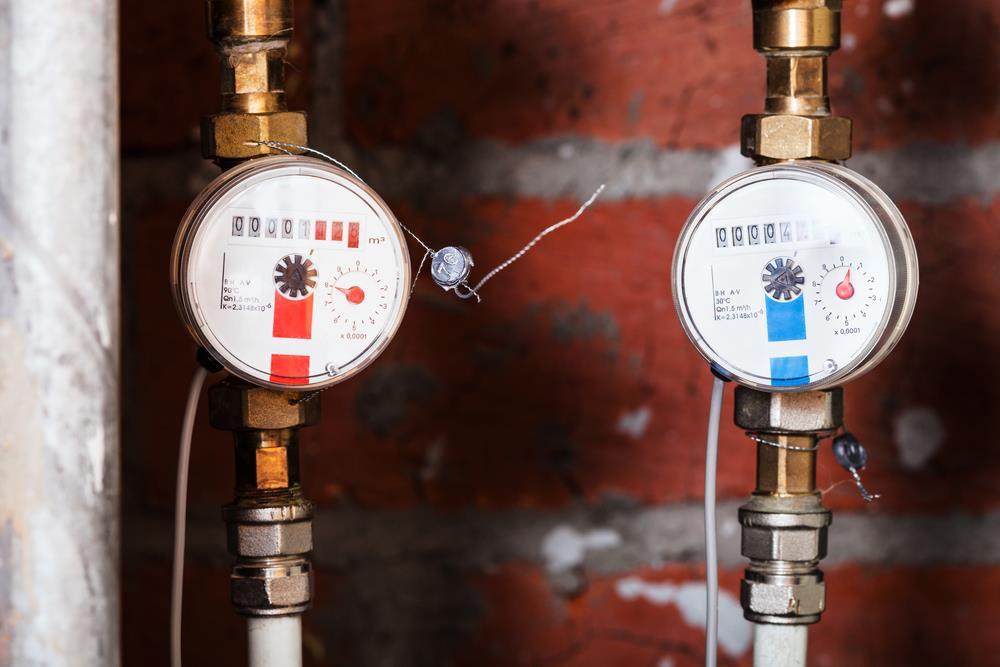 O que são hidrômetros?